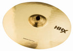 "Sabian 20"" HHX X-Plosion Crash Cymbal Brilliant Finish - New,20 Inch"