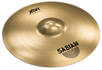 "Sabian XSR 18"" Fast Crash Cymbal - New,18 Inch"