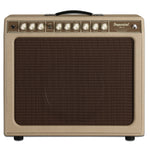 "Tone King Imperial MK II 1 x 12"" Combo Amplifier - Cream"