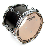 "Evans 8"" EC2 Clear Drum Head - New,8 Inch"