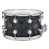 "Drum Workshop 14"" x 8"" Performance Series Maple Snare Drum - Black Diamond - New,Black Diamond"