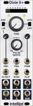 Intellijel Dixie II+ Full-Featured Triangle Core VCO/LFO Module