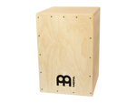Meinl MYO-CAJ Make Your Own Cajon w/ Natural Frontplate