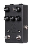 JHS Pedals Lucky Cat Delay Pedal - Black - New,Black