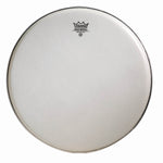 "Remo 14"" Emperor Suede Crimplock Marching Drum Head 