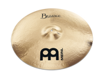 "Meinl 20"" Byzance Brilliant Medium Ride Cymbal"