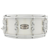 "Yamaha 14"" x 6"" Absolute Snare Drum - Polar White - New,Polar White"