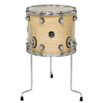"Drum Workshop 14"" x 12"" Performance Series Floor Tom - Natural - New,Natural"