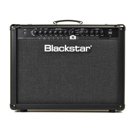 "Blackstar ID:260 TVP 2x12"" 60W+60W Stereo Programmable Guitar Combo Amplifier with Effects - Mint, Open Box"