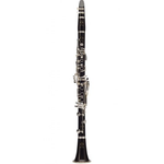Buffet Crampon BC1114-2-0 RC Bb Professional Clarinet