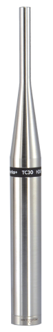 Earthworks TC30 Time Coherent Series 30kHz Omni Mic for Loud Sources