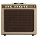 "Tone King Imperial MK II 1 x 12"" Combo Amplifier - Cream - New"