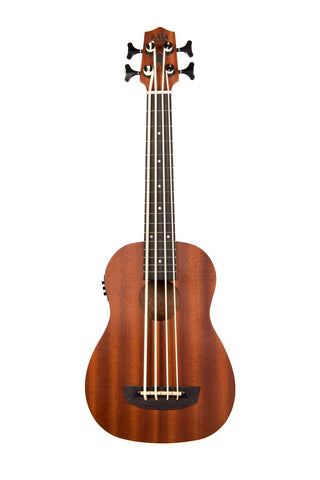 Kala UBASS-WNDR-FS Wanderer Acoustic Electric Fretted U Bass