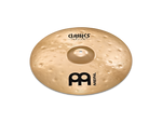 "Meinl 16"" Classics Custom Extreme Metal Crash Cymbal"