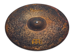 "Meinl 22"" Byzance Vintage Pure Ride Cymbal - New,22 Inch"