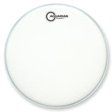 "Aquarian 13"" Texture Coated Response 2 Drum Head - New,13 Inch"
