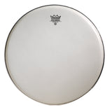 "Remo 13"" Emperor Suede Crimplock Marching Drum Head 