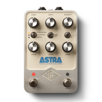 Universal Audio Astra Modulation Machine Stereo Guitar Effects Pedal