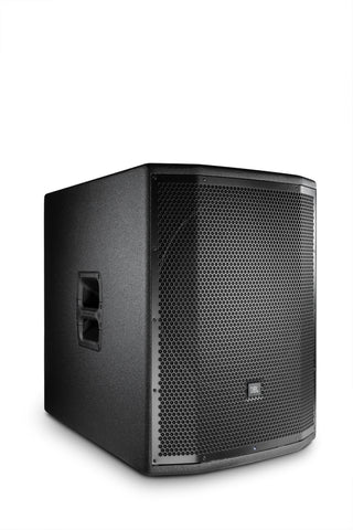 "JBL PRX818XLFW 18"" Extended Low Frequency Subwoofer - New"