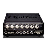 Quilter OverDrive 200 200W Guitar Amplifier Head - Display Model