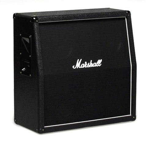 Marshall MX412A 240W 4x12 Angled Amplifier Cabinet - New
