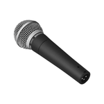Shure SM58 Dynamic Live Vocal Microphone