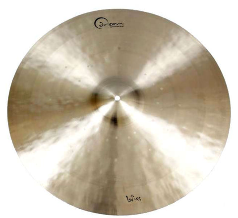 "Dream 20"" Bliss Crash/Ride Cymbal - New,20 Inch"