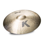 "Zildjian 23"" K Sweet Ride Cymbal - New,23 Inch"