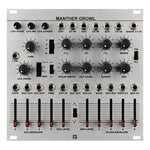Malekko Manther Growl Monophonic Synth Voice For Eurorack Module