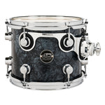"Drum Workshop 10"" x 8"" Performance Series Rack Tom - Black Diamond - New,Black Diamond"