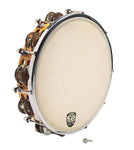LP CP391 CP Tunable Wood Tambourine