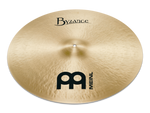"Meinl 23"" Byzance Traditional Heavy Ride Cymbal - New,23 Inch"