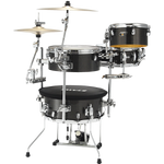 Tama Cocktail Jam Kit - Midnight Gold Sparkle - New,Midnight Gold Sparkle