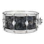 "Drum Workshop 14"" x 6.5"" Performance Series Maple Snare Drum - Black Diamond - New,Black Diamond"