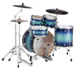 "Pearl Decade Maple 5 Piece Drum Shell Pack w/ 22"" Kick - Faded Glory - New,Faded Glory"