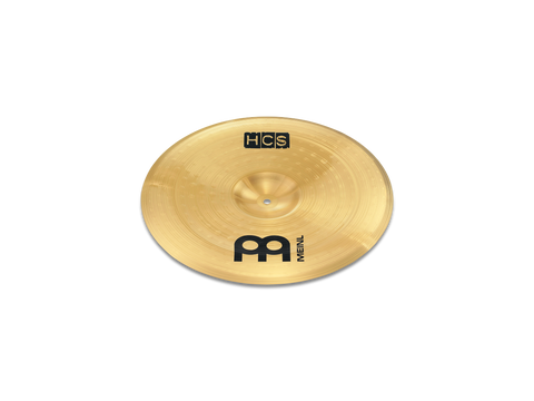 "Meinl 12"" HCS China Cymbal"