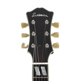 Eastman T486-CLA Semi Hollow Electric Guitar - Classic Finish - New