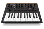 Korg monologue Monophonic Analogue Synthesizer - Black - Mint, Open Box