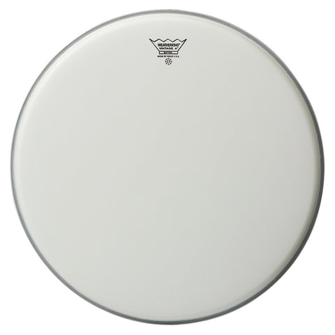 "Remo 10"" Coated Vintage A Drum Head - New,10 Inch"