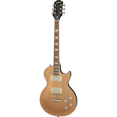 Epiphone Les Paul Muse Electric Guitar - Smoked Almond Metallic