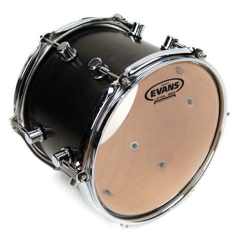 "Evans 6"" Genera Resonant Drum Head - New,6 Inch"