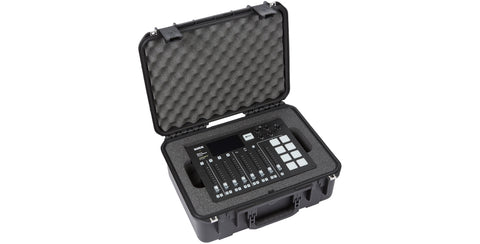 SKB iSeries 3i1813-7-RCP RODECaster Pro Podcast Mixer Case