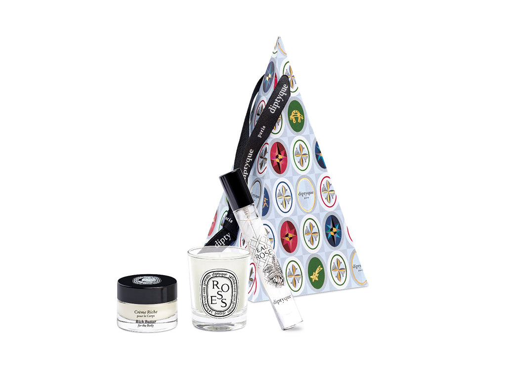 DIPTYQUE Eau Rose Surprise Pocket