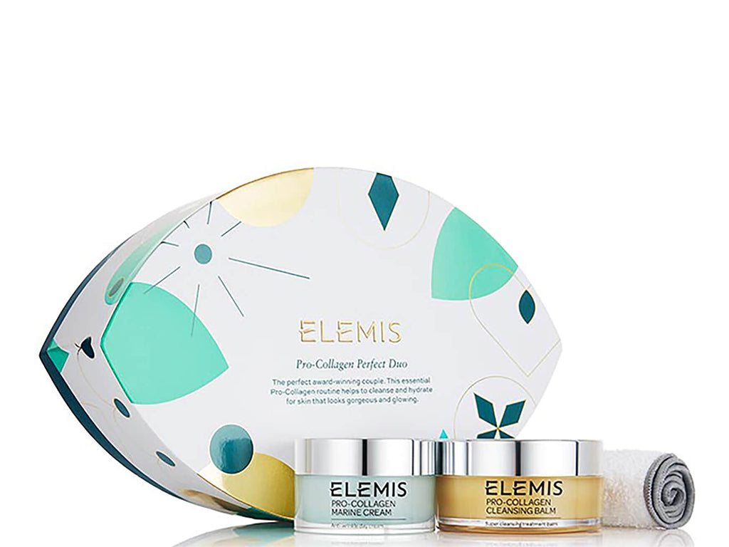 Elemis Pro-Collagen Perfect Duo Set
