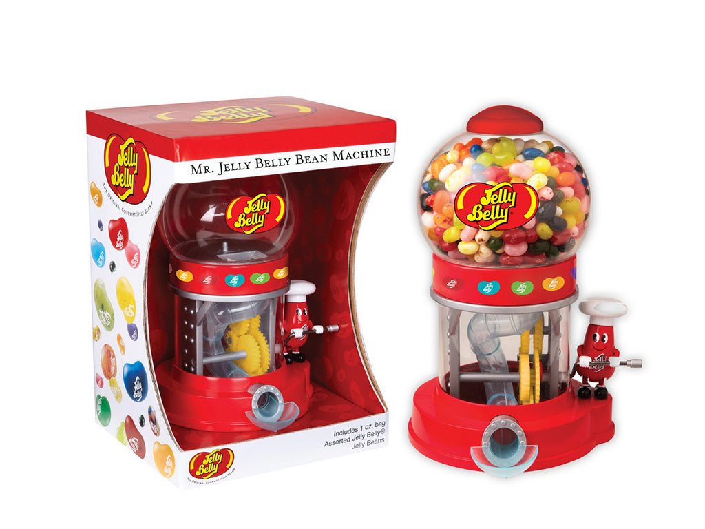 Jelly Belly Sweet Machine