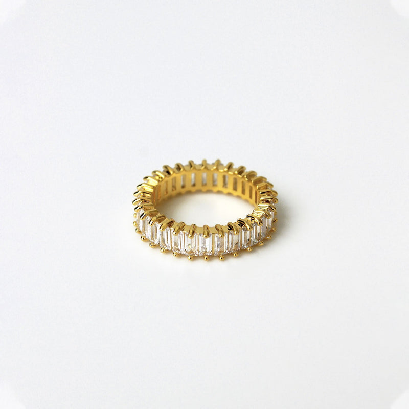 Teres Eternity Band