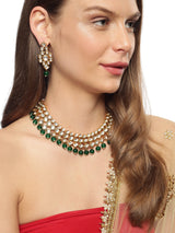 Gia Kundan Necklace