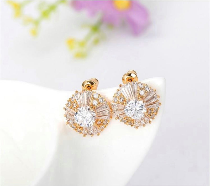 Svelte Earrings