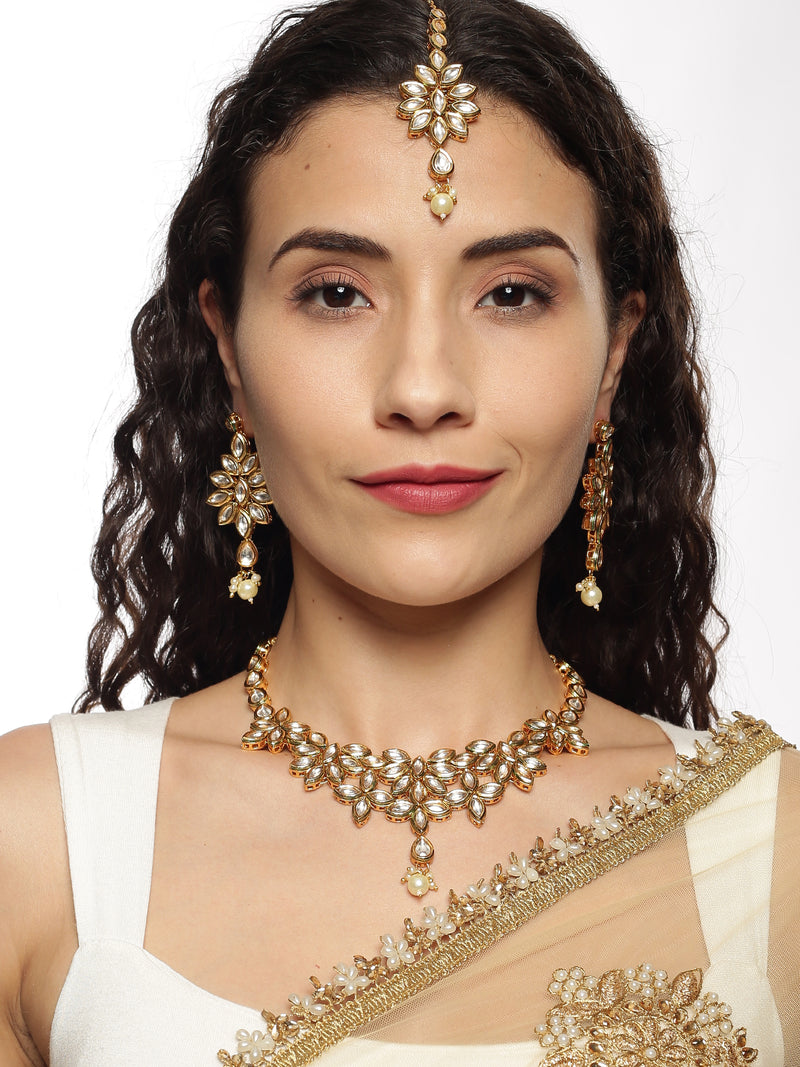 Aamna Necklace