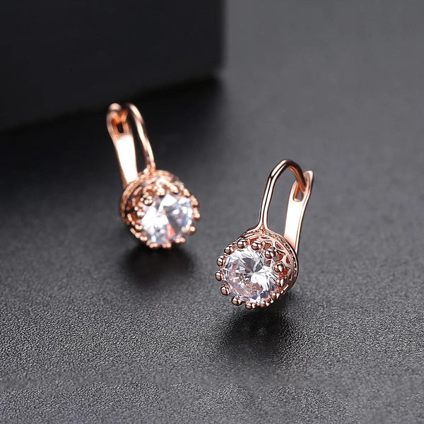 Cecelia Earrings